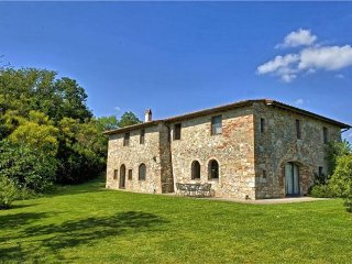 7 bedroom Villa in Spineta, Tuscany, Italy : ref 2374648 - Cetona vacation rentals