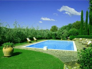 3 bedroom Villa in Greve, Tuscany, Lamole, Italy : ref 2374739 - Greve in Chianti vacation rentals