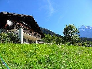 3 bedroom Apartment in Grindelwald, Bernese Oberland, Switzerland : ref 2297261 - Grindelwald vacation rentals