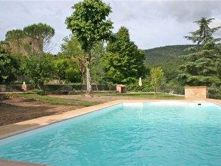 4 bedroom Villa in Stigliano, Tuscany, Sovicille, Italy : ref 2375275 - Stigliano vacation rentals