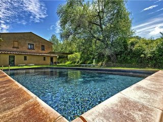 7 bedroom Villa in Sarteano, Tuscany, Italy : ref 2375266 - Sarteano vacation rentals