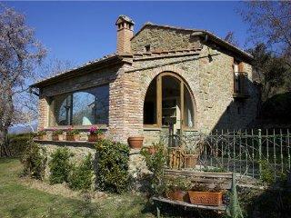 1 bedroom Villa in Antria, Tuscany, Italy : ref 2375317 - Tregozzano vacation rentals