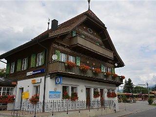 2 bedroom Apartment in Saanenmoser, Bernese Oberland, Switzerland : ref 2297040 - Saanen vacation rentals