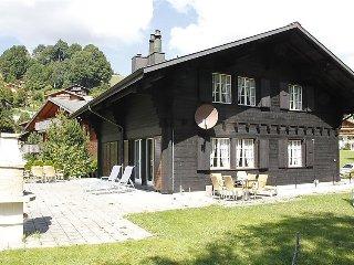 3 bedroom Apartment in Schonried, Bernese Oberland, Switzerland : ref 2297051 - Schönried vacation rentals