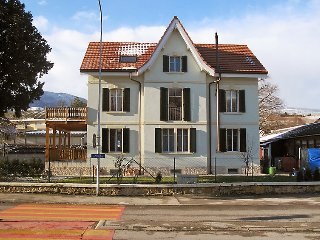 Vacation rentals in Canton of Neuchatel