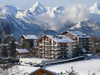 3 bedroom Apartment in Nendaz, Valais, Switzerland : ref 2296842 - Nendaz vacation rentals