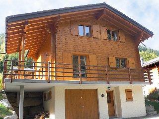 3 bedroom Villa in Champex, Valais, Switzerland : ref 2296642 - Orsieres vacation rentals