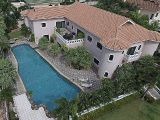 Spacious Villa with A/C and Balcony - Pong vacation rentals