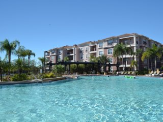 Vista Cay 3 Bed  Penthouse 407 - Orlando vacation rentals