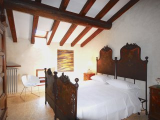 Casa del pittore - Camera gialla - Mantova vacation rentals