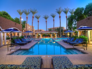 3-Bedroom Villa at TPC Scottsdale - Scottsdale vacation rentals