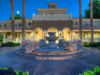 3-Bedroom Villa at TPC Scottsdale - Scottsdale vacation rentals