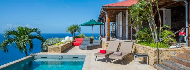 Villa Hurakan 3 Bedroom SPECIAL OFFER - Image 1 - Anse des Flamands - rentals