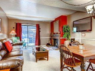 Snow Blaze #106 - Park City vacation rentals