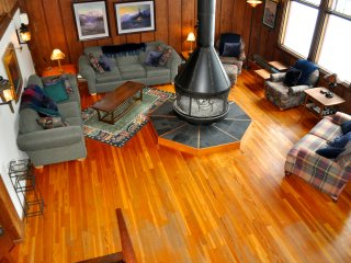 Authentic Alyeska Resort Lodge/Vacation Rental - Girdwood vacation rentals