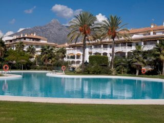Apartment in Marbella, Malaga 103691 - Nueva Andalucia vacation rentals