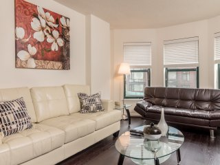 Washington Wonderful 1BR Fully Furnished Apt. - Washington DC vacation rentals