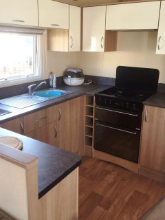 Luxurious caravan to let, Highfield Grange Clacton - Clacton-on-Sea vacation rentals