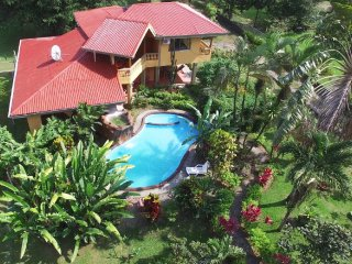Fortuna's Best - Fortuna Family House - Best Group/Family Option! - La Fortuna de San Carlos vacation rentals