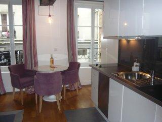 S03423 - Studio 2 personnes Arts et Metiers - Beau - 11th Arrondissement Popincourt vacation rentals