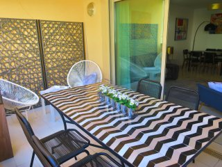 Ashley&Parker - PALAIS MEDITERRANEE TERRASSE - New 2bedrooms apt with terrace - Nice vacation rentals
