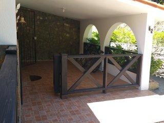 ECO MOUNTAIN VILLA  / 3 Bedrooms/ Sleeps 8 - San Jose de las Matas vacation rentals