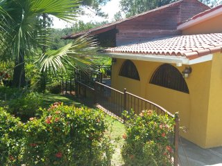 ECO MOUNTAIN VILLA  / 3 Bedrooms/ Sleeps 10 - San Jose de las Matas vacation rentals