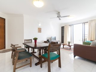 Sea View Nice Deco By Beach Sleep 6 (A) - Batu Ferringhi vacation rentals