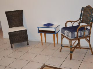 Romantic 1 bedroom Condo in Albert - Albert vacation rentals