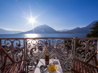 Bright Condo with Internet Access and Central Heating - Varenna vacation rentals