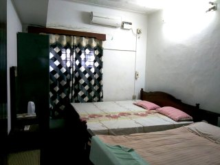 holiday rental and weekend home stay - Pondicherry vacation rentals