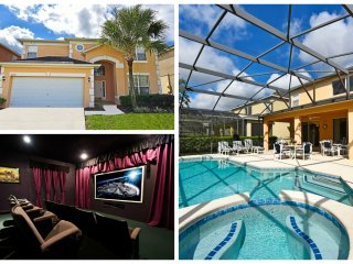Emerald Island Disney Villa only 4 miles to WDW - Kissimmee vacation rentals