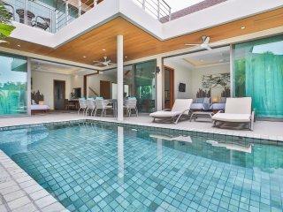 Modern 3 Bedroom Rawai Pool Villa - Nai Harn vacation rentals