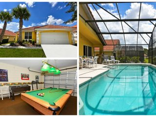 Aviana Pool Villa Luxury Home in Gated Resort - Davenport vacation rentals