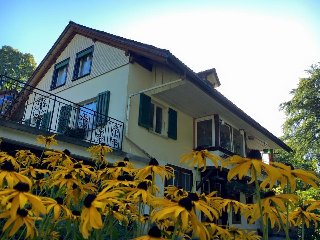 Ferienhaus in Hilterfingen am Thunersee - Hilterfingen vacation rentals