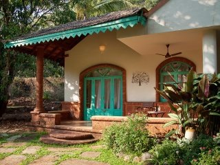 Nice Villa with Internet Access and A/C - Margao vacation rentals