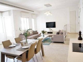 Luxury Bauhaus Beach Front (22) - Jaffa vacation rentals