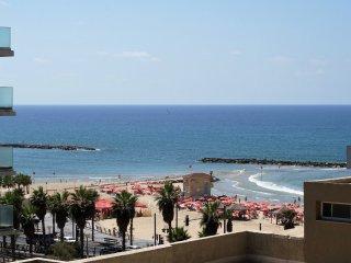 Luxury Bauhaus Suite Full Sea View (31) - Jaffa vacation rentals