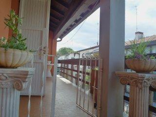 Appartamento sul lungomare di Porto Garibaldi (Fe) - Porto Garibaldi vacation rentals