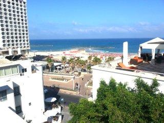 Luxury Sea View Triplex - Jaffa vacation rentals