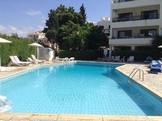 Bysanthia Gardens Studio, Kato Pafos - Paphos vacation rentals