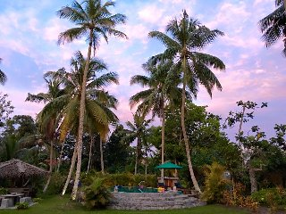 The Coconut Orchard,Private villa sleeps 6 - Hikkaduwa vacation rentals