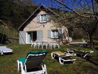 """Gîte """" La Mourière """" - Saint-Bonnet en Champsaur vacation rentals"""