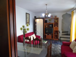 2 bedroom House with A/C in Yunquera - Yunquera vacation rentals