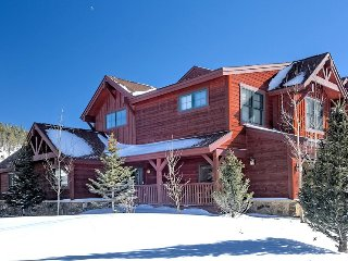 3 bedroom House with Internet Access in Breckenridge - Breckenridge vacation rentals