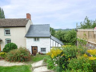 RIVER VIEW COTTAGE, character property, WiFi, patio, Fownhope, Ref 921069 - Fownhope vacation rentals