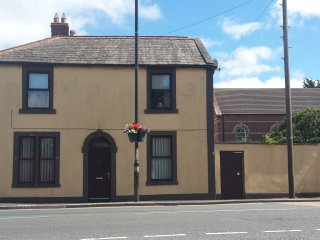 Spacious 1850s house located on Scottish Border - Longtown vacation rentals