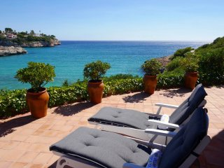 3 bedroom House with Internet Access in Cala Mandia - Cala Mandia vacation rentals