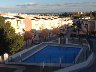 3 bedroomed townhouse with pool - El Pinar de Campoverde vacation rentals