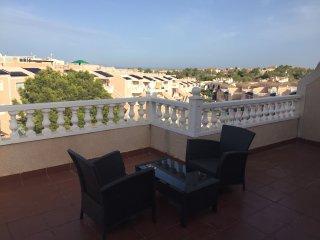 3 bedroomed townhouse with pool - El Pinar de Campoverde vacation rentals
